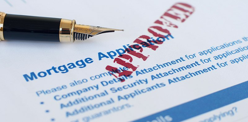 Mortgage Loan Preapproval