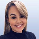 Katherine Rizo headshot