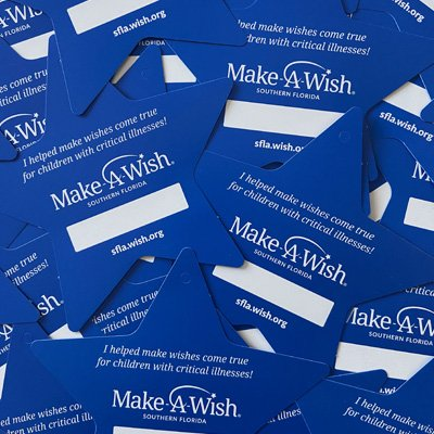 Make-A-Wish Foundation Fundraiser