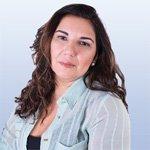 Vivianne Madeira headshot
